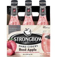Strongbow Rose Apple Cider