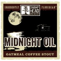 Swamp Head Midnight Oil