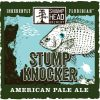 Swamp Head Stump Knocker APA