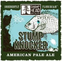 Swamp Head Stump Knocker APA