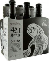 Sweetwater 420 G13 Strain IPA 12oz 6pk