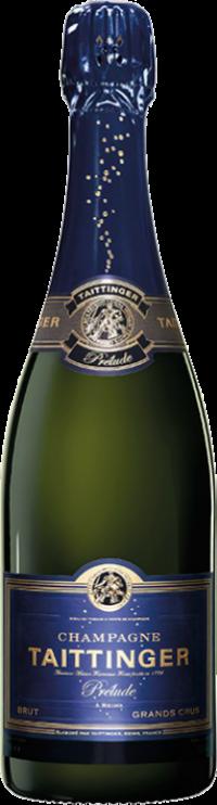 TAITTINGER PRELUDE 750ML Wine SPARKLING WINE