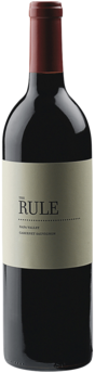 THE RULE CAB 750ML Wine RED WINE