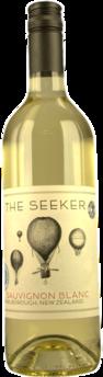 THE SEEKER SAUVIGNON BLANC 750ML Wine WHITE WINE