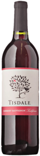 TISDALE CABERNET 750ML Wine RED WINE