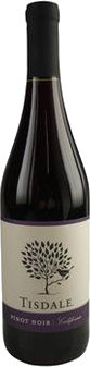 TISDALE PINOT NOIR 750ML Wine RED WINE