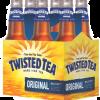 TWISTED TEA HARD ICED TEA 12OZ 6PK NR-12OZ-Beer