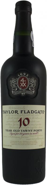 Taylor Fladgate 10Yr Tawny Port