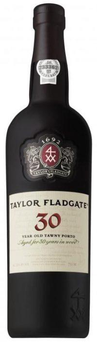 Taylor Fladgate 30Yr Old Tawny Porto 750ml