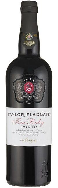 Taylor Fladgate Ruby Porto