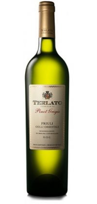 Terlato Family Vineyards Friuli Pinot Grigio 750ml