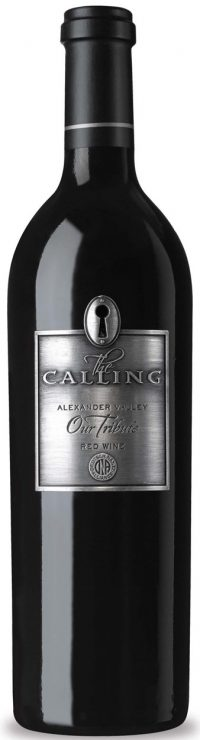 The Calling Our Tribute Red Blend