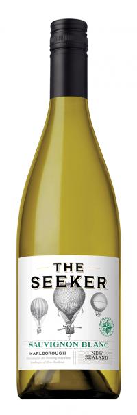 The Seeker Sauvignon Blanc 750ml