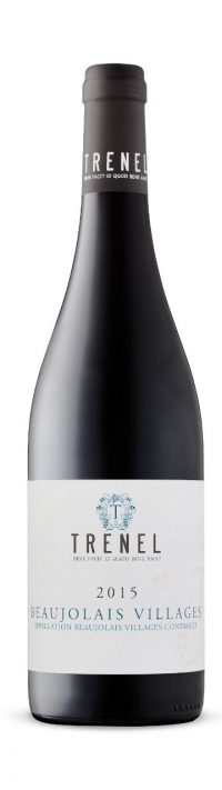 Trenel Fils Beaujolais Villages 750ml