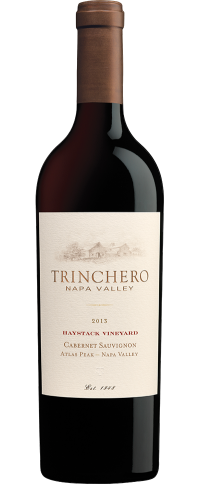 Trinchero Haystack Cabernet Sauvignon