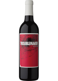 Troublemaker Red Blend 750ml