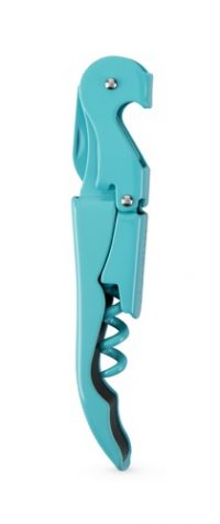 Truetap Double Hinge Corkscrew Full Blue