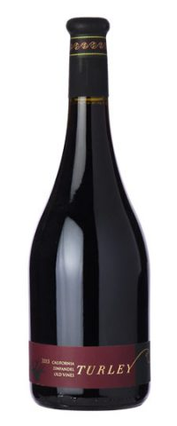 Turley Old Vine Zin 750ml