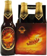 UNIBROUE MAUDITE 12OZ 4PK NR Beer