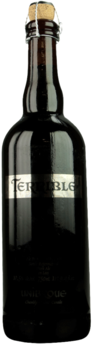 UNIBROUE TERRIBLE 750ML Beer