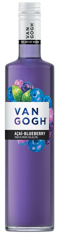 Van Gogh Acai Blueberry
