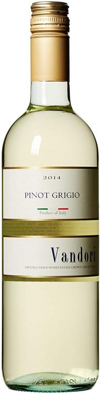 Vandori Pinot Grigio