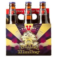 Victory Golden Monkey 12oz 6pk
