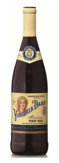 Virginia Dare Pinot Noir 750ml