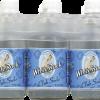 WHITE ROCK CLUB SODA 375ML 10OZ 6PK Non-Alcoholic SOFT DRINKS