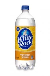 White Rock Tonic 1.0