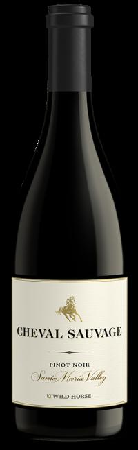 Wild Horse Pinot Noir Cheval Sauvage