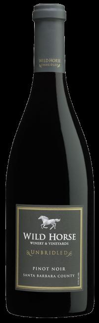 Wild Horse Pinot Noir Unbridled