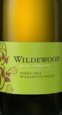 Wildewood Pinot Gris