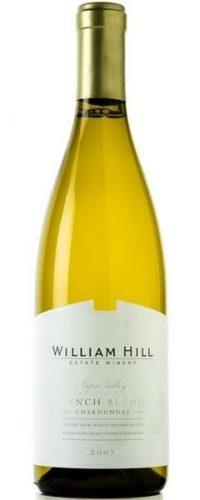 William Hill Chardonnay Napa 750ml