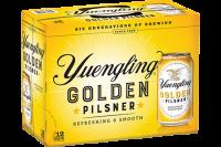 YUENGLING GOLDEN PILSNER 12OZ 12PK CN-12OZ-Beer