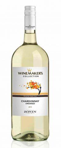 Zonin Chardonnay