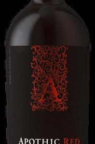 apothic red wine