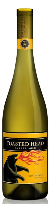 toasted head chardonnay