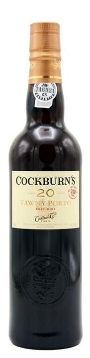 Cockburns 20yr Tawny Porto