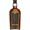 Old Ezra 7Yr Barrel Strength Bourbon
