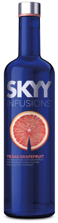 Skyy Infusions Texas Grapefruit 750ml