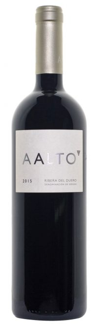 Aalto Red 750ml