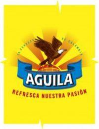 Aguila Pilsner 12oz 6pk btls