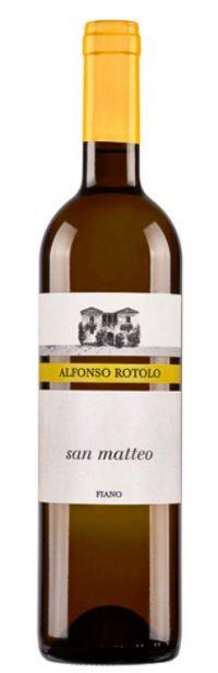Alfonso Rotolo San Matteo 750ml