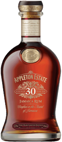 Appleton Rare Blend 30yr 750ml