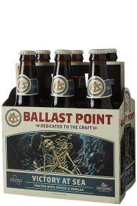 Ballast Point Victory of the Sea 6pk btl