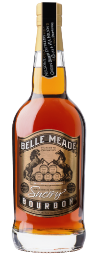 Belle Meade Sherry Select Cask 750ml