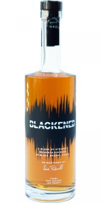 Blackened Brandy Cask Strength 750ml