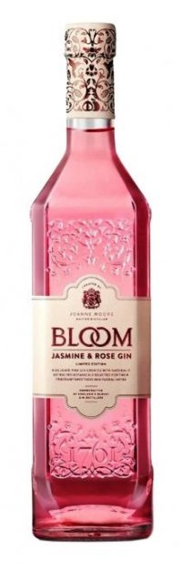 Bloom Jasmine & Rose Gin 750ml