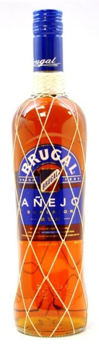 Brugal Anejo 750ml